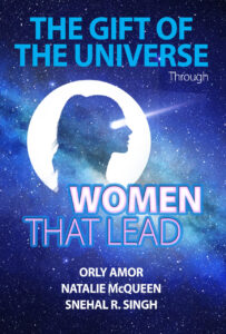 """Read Lynn's Story, """"You Make A Difference"""" in Chapter 4 of the new best-seller, Gift Of The Universe."""